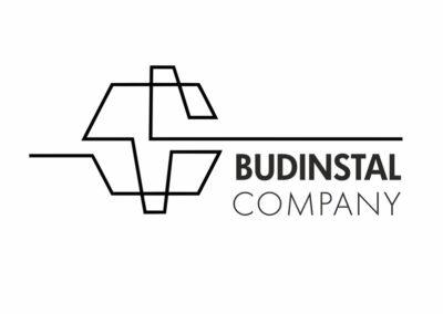 BUDINSTAL-Logo