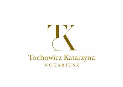 Tochowicz_notariusz_logo